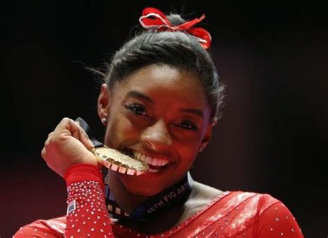 Olympics L by 2016 Biles Is Your New Olympic Bestie That S