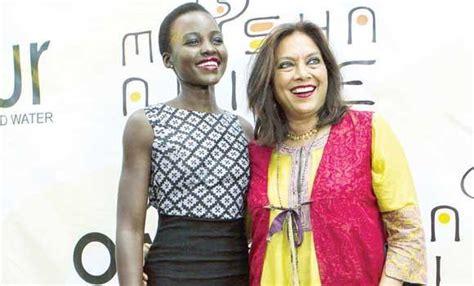 radio katwe 2015 lupita nyong o tourne un nouveau film disney en ouganda