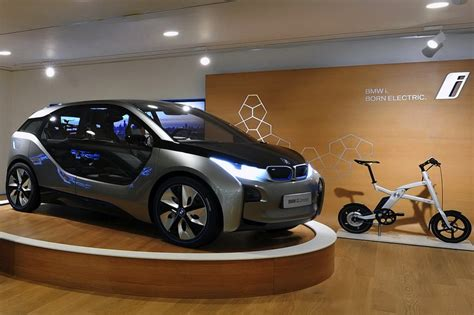 bmw i8 to cost above 100 000 euros
