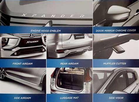 Karpet Mobil Mitsubishi Xpander variasi aksesoris mitsubishi xpander jogja pelindung cat