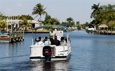 cape coral boat tours 10 fun things to do in cape coral florida
