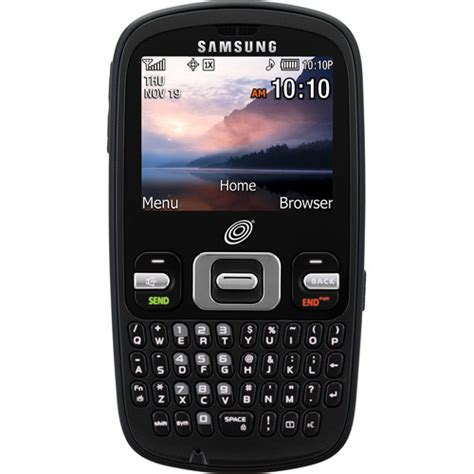 basic samsung qwerty phone with flash samsung r355c straight talk texting phone with full