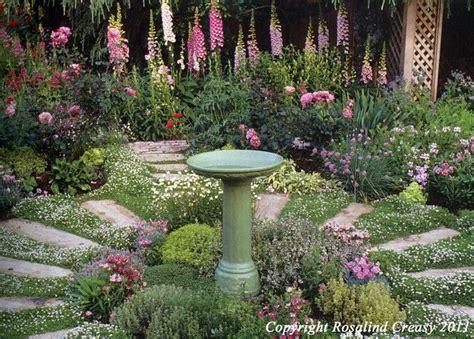 Circle Garden by Herb Circle Garden