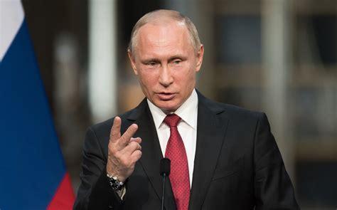 salario del presidente ruso vladimir putin ser casi putin dijo que busca relecci 243 n de presidencia rusa