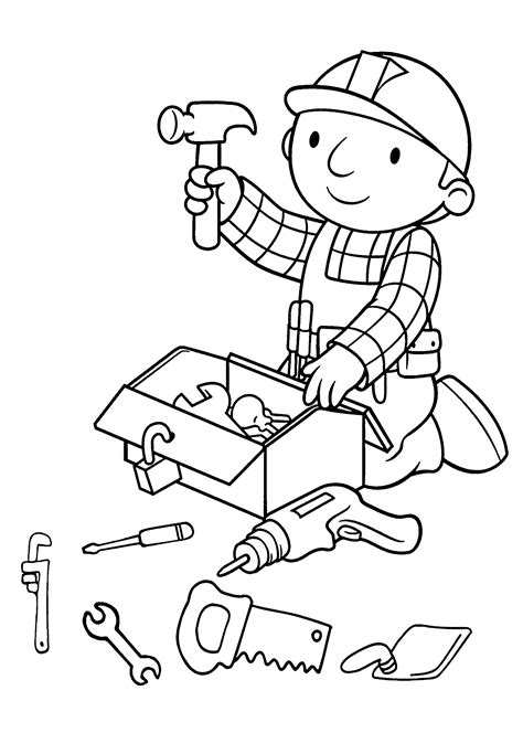 free online coloring page generator preparing tools coloring pages for kids printable free