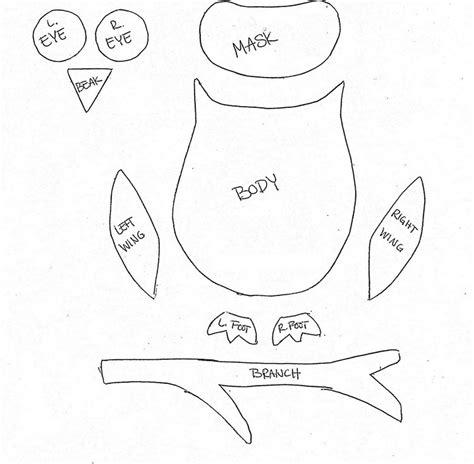 printable owl cake template bastelvorlagen f 252 r herbst mit eule 17 ideen und anleitung