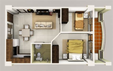two bedroom condo 2 bedroom condo unit linmarr towers davao property finder