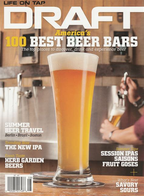 top 100 beer bars the porter beer bar 100 best beer bars according to