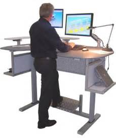 Standing Laptop Desk Adjustable 36 Best Sit Stand Height Adjustable Desks Images On Standing Desks Office Spaces