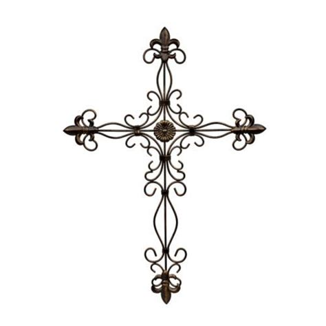 fleur de lis cross tattoo 1000 images about cancer tattoos on
