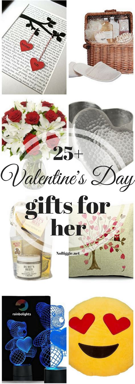 25 valentine s day gifts for her on a budget one crazy mom valentines day gifts for her 25 day gifts for her
