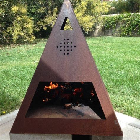 chiminea outdoor fireplace nz outdoor chiminea nz http modtopiastudio modern