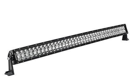 Zroadz Z30cbc14w240 40 Double Row Curved Led Light Bar 40 Curved Led Light Bar
