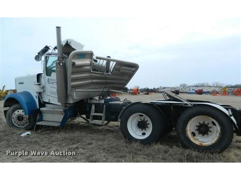 kenworth chassis for sale kenworth cab chassis trucks in kansas for sale used
