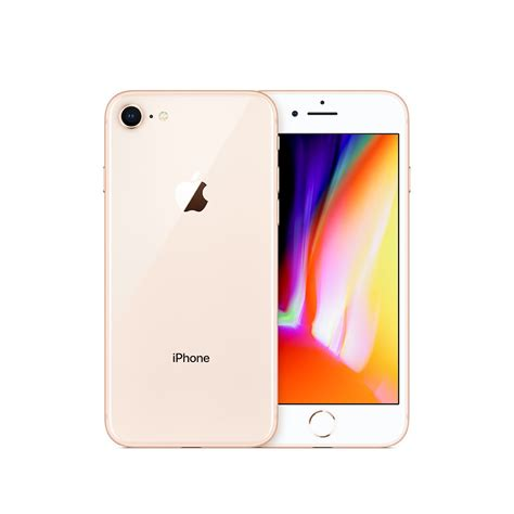 refurbished iphone 8 64gb gold unlocked apple