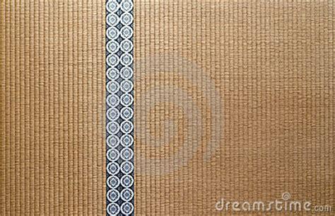 pavimento giapponese pavimento di tatami giapponese fotografia stock immagine