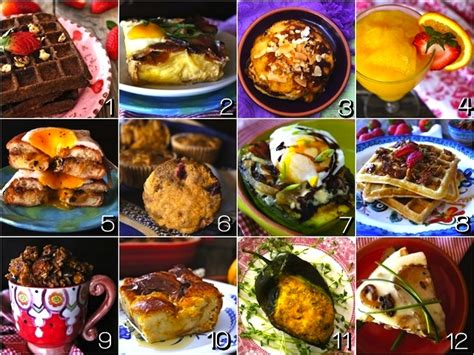 Best Mothers Day Brunch Best S Day Brunch Recipes Weekend Recipes