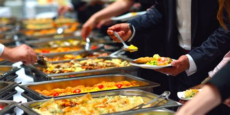 foods for buffets buffetgo lets you eat at buffets for around 4 business insider