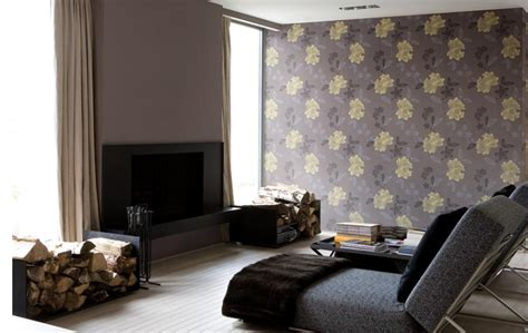 modern wallpaper ideas for living room amazing modern living room decorating ideas with beautiful