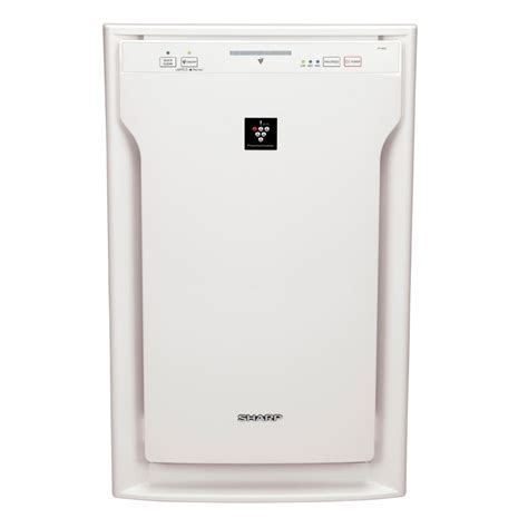 Sharp Air Purifier Fp F30y C sharp fp a60uw plasmacluster air purifier with hepa filter