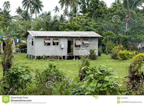 Fiji Tropical Garden Stock Photos Image 37737453 The House Fiji