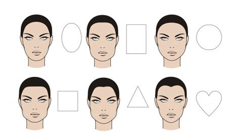 l have a round face what type of bob haircut would be best fashion tips for every face shape choose the perfect