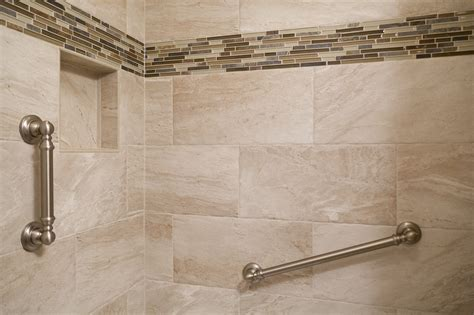 Bathtub Grab Bars Placement 12x24 Wall Tile Patterns Quotes