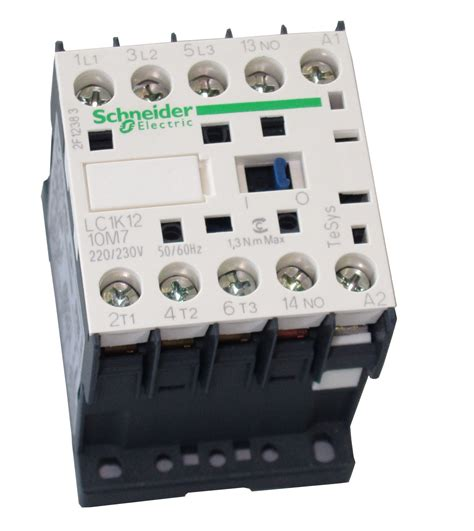Double Click On Above contactors 0 06 kw to 5 5 kw tesys k