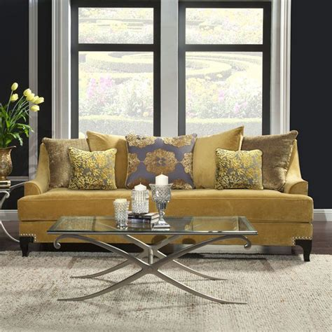gold sofa living room best 25 gold ideas on grey and gold