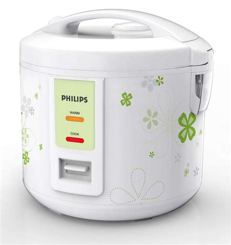 Pasaran Rice Cooker Philips daily collection rice cooker hd3017 61 philips