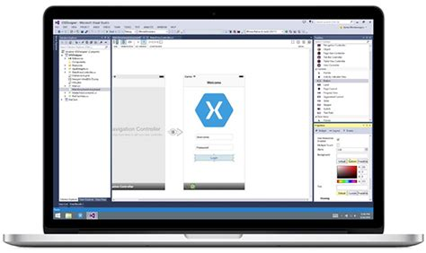 microsoft cross platform mobile development microsoft buys cross platform mobile development tool