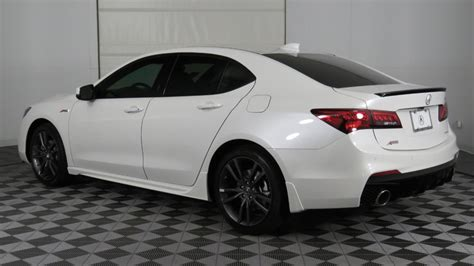 2019 acura tlx 2019 acura tlx review