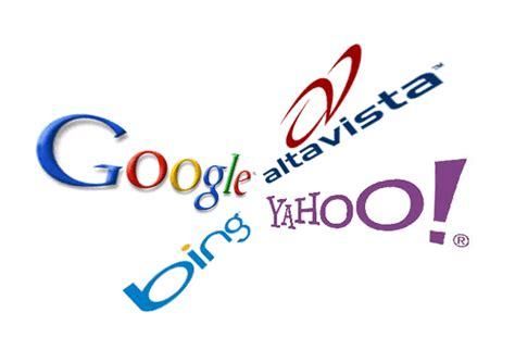 Use For Search Engine Pin Search Engines Logos On