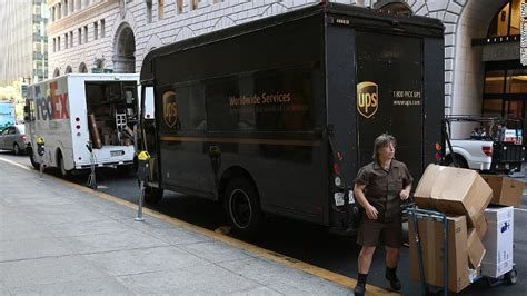 UPS has 95,000 job openings for the holidays Ups Jobs Employment