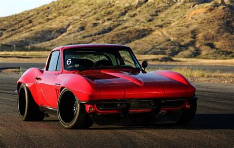 how fast is a corvette car collection 1965 corvette c2 at fast and