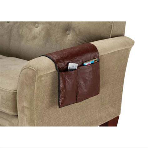 Leather Armchair Caddy by Walterdrake Leather Armchair Caddy Walmart