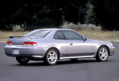 Honda Prelude Sh by 1997 Honda Prelude Sh Related Infomation Specifications