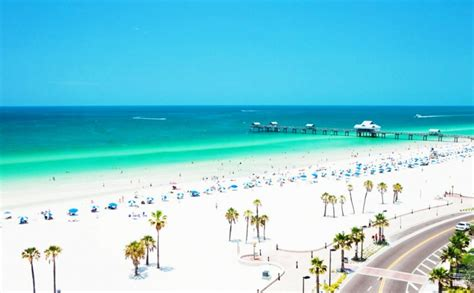 the top ten clearwater beach hotels of 2016