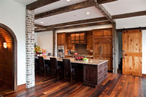 Chateau Kitchen by Chateau De Charleston Traditional Kitchen Charleston By Ink Architecture Interiors