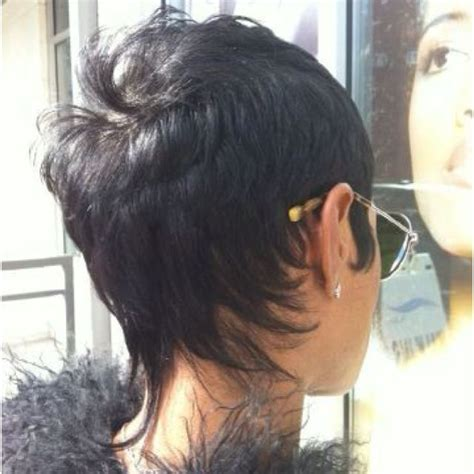 pixie wispy haircut front and back view 25 best ideas about shaggy pixie on pinterest shaggy