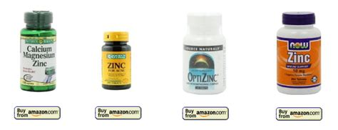 supplement zinc acne 9 best acne supplements with shocking results
