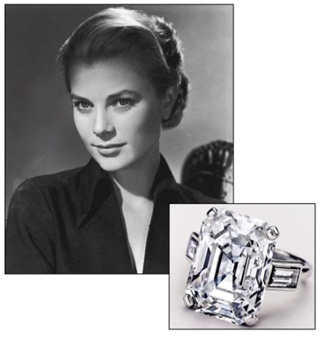 a royal engagement ring for marian