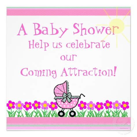 free baby shower templates templates