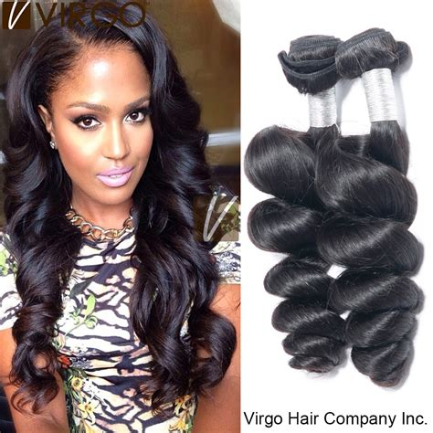 pics of loose wave hair loose wave hair images black hair hairstylegalleries com
