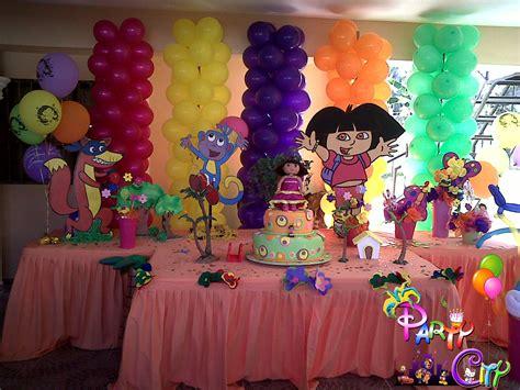 imagenes de cumpleaños decoracion party city