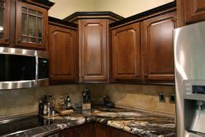 The Best Way To Paint Kitchen Cabinets Best Corner Kitchen Cabinet Design Ideas On2go