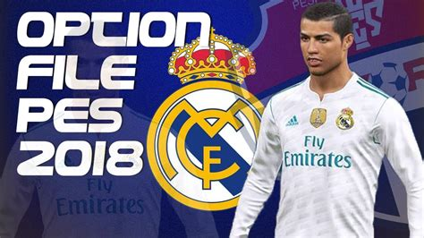Bluray Ps4 Pes 2018 como aplicar option file e corrigir uniformes no pes 2018 ps4