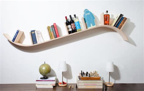 Kartell Bookshelf 3 Quirky Design Ideas That Will Inspire You To Build A