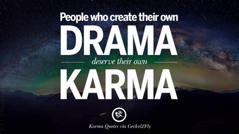 quotes  karma revenge  consequences