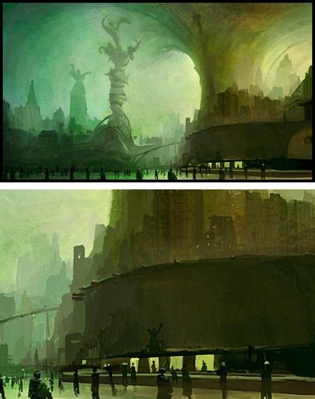 Imaginative Landscape Essays by Imaginative Landscape Essays